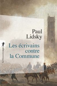 Image de couverture (Les écrivains contre la Commune)