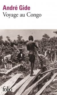 Voyage au Congo / Le Retour du Tchad | Gide, André. Auteur