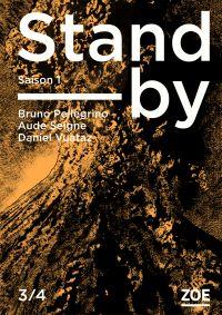 Stand-by - Saison 1, épisode 3