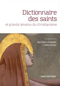 Dictionnaire des saints et ...