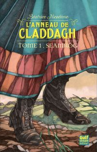 L'anneau de Claddagh - tome...