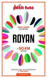 ROYAN ET 50 KM AUTOUR 2021 ...