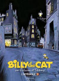 BILLY the CAT - L'intégrale...
