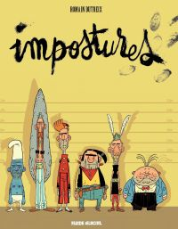 Impostures (Tome 1)