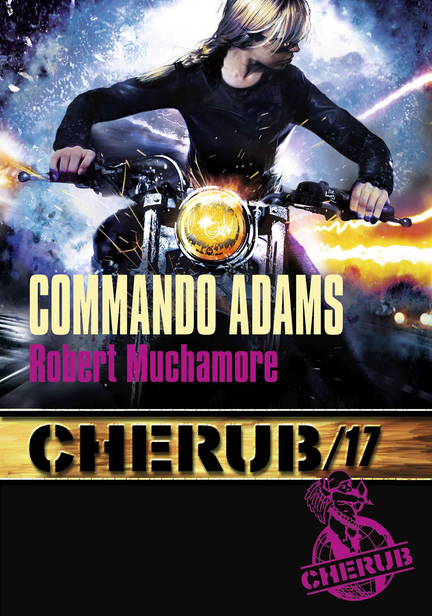 Cherub (Tome 17)  - Command...