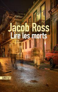Cover image (Lire les morts)