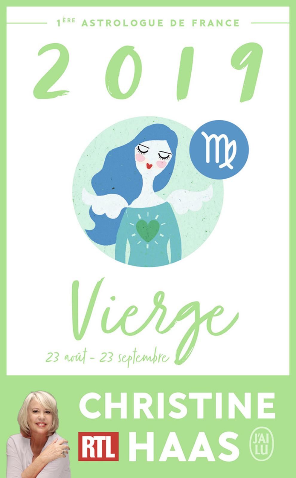 Vierge 2019