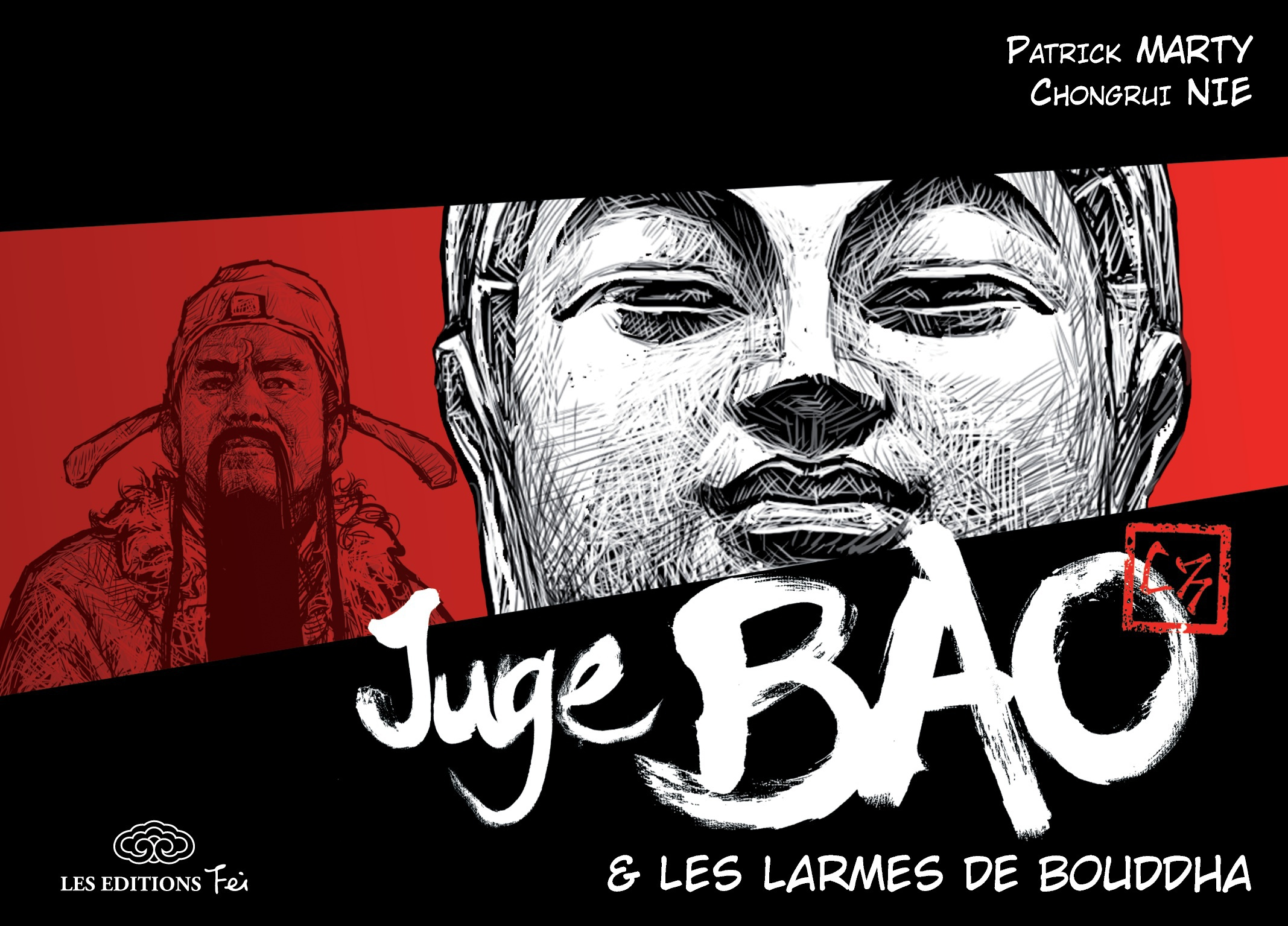 Juge Bao - Tome 5 - Les lar...