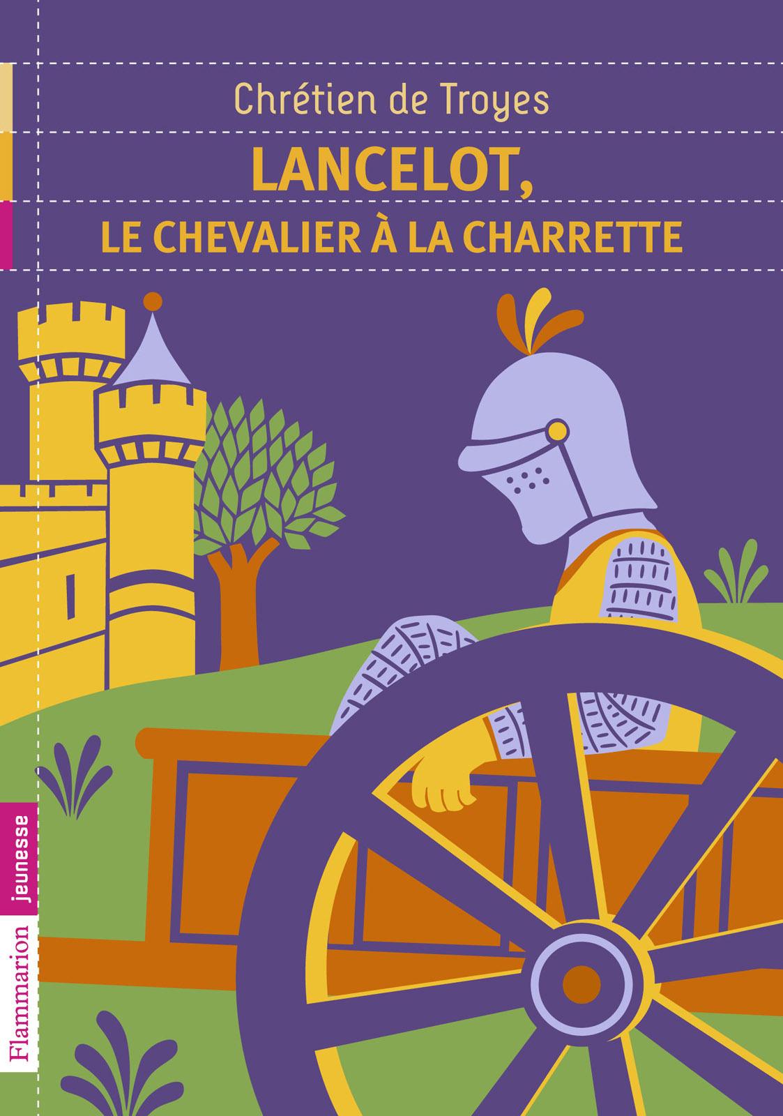 Lancelot, le chevalier à la charette