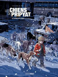 Les Chiens de Pripyat - Tom...