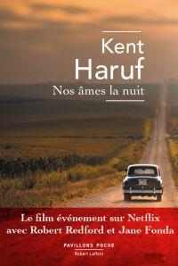 Nos âmes la nuit | HARUF, Kent. Auteur