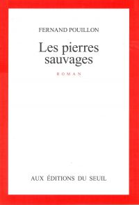 Image de couverture (Les Pierres sauvages)