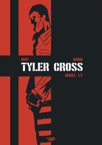 Tyler Cross - Tome 2 - Ango...