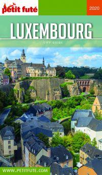 Image de couverture (LUXEMBOURG 2020 Petit Futé)