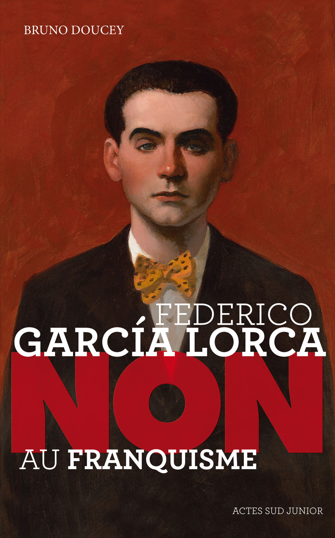 "Federico Garcia Lorca : ""No..."