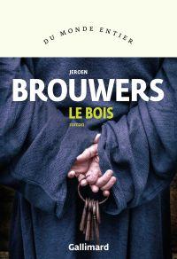 Cover image (Le bois)