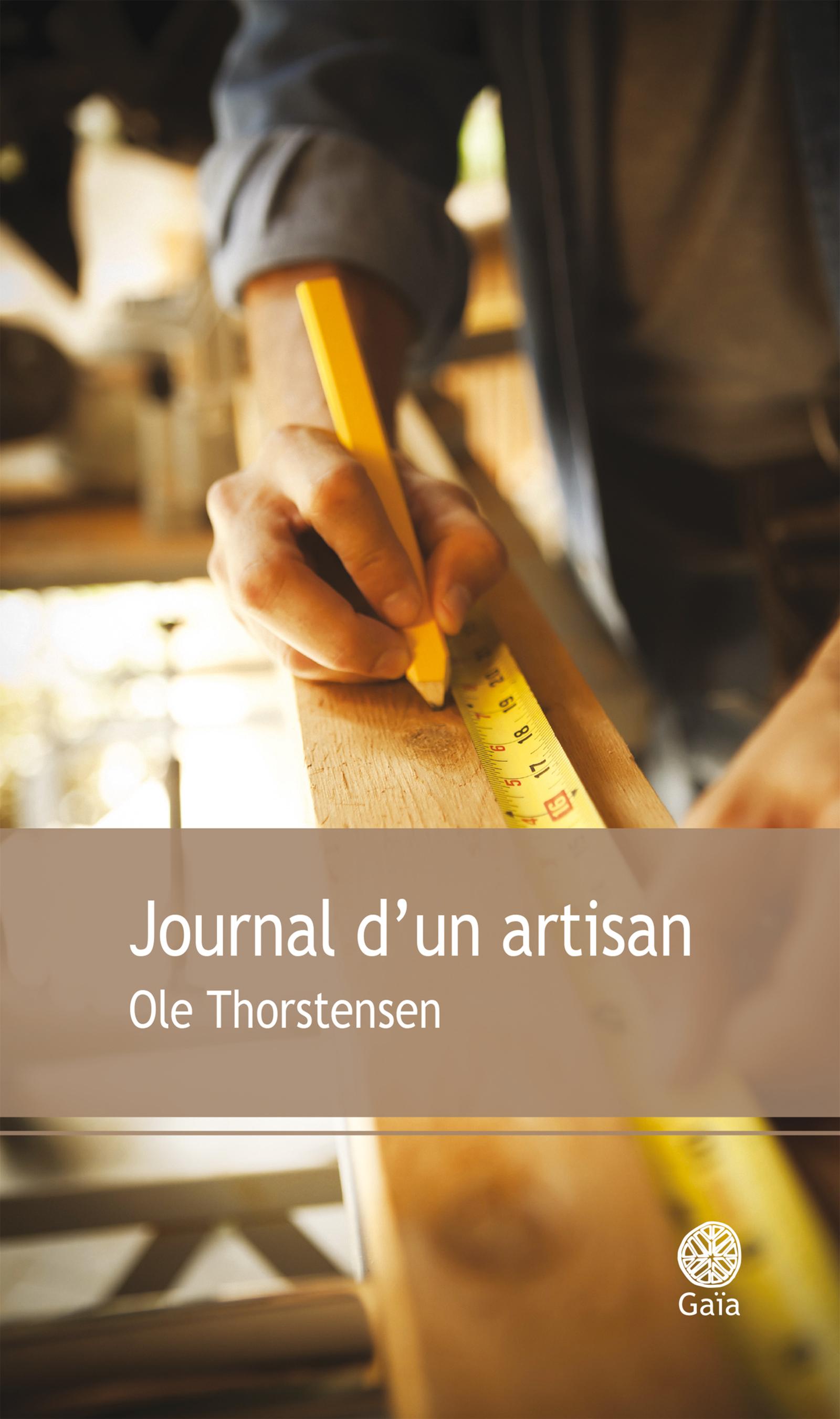 Journal d'un artisan |