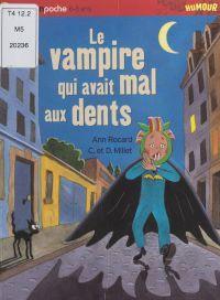 Le vampire qui avait mal au...