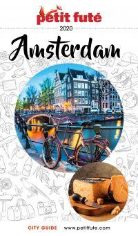 AMSTERDAM 2020 Petit Futé