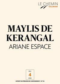 Le Chemin (N°16) - Ariane E...