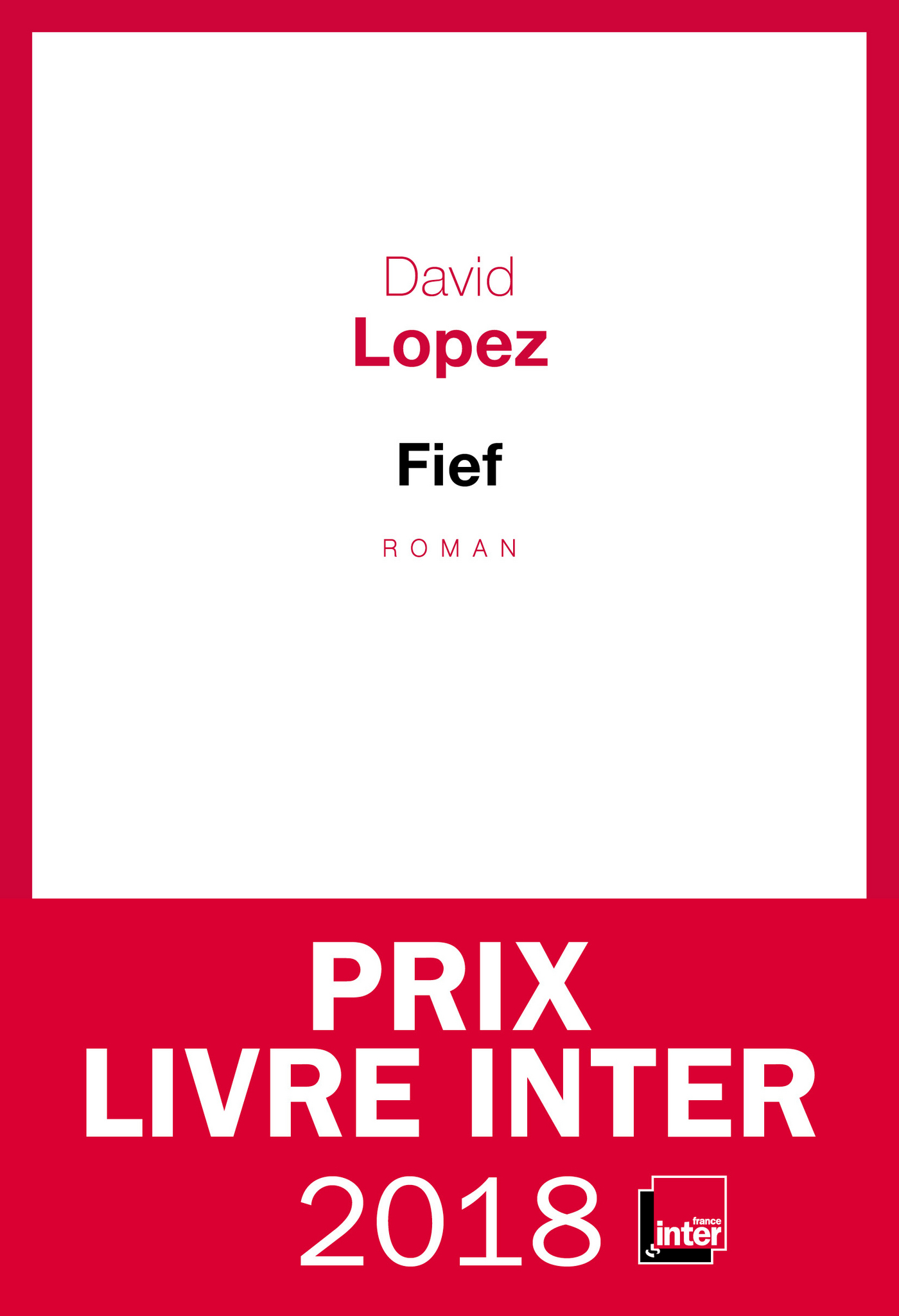 Fief | Lopez, David