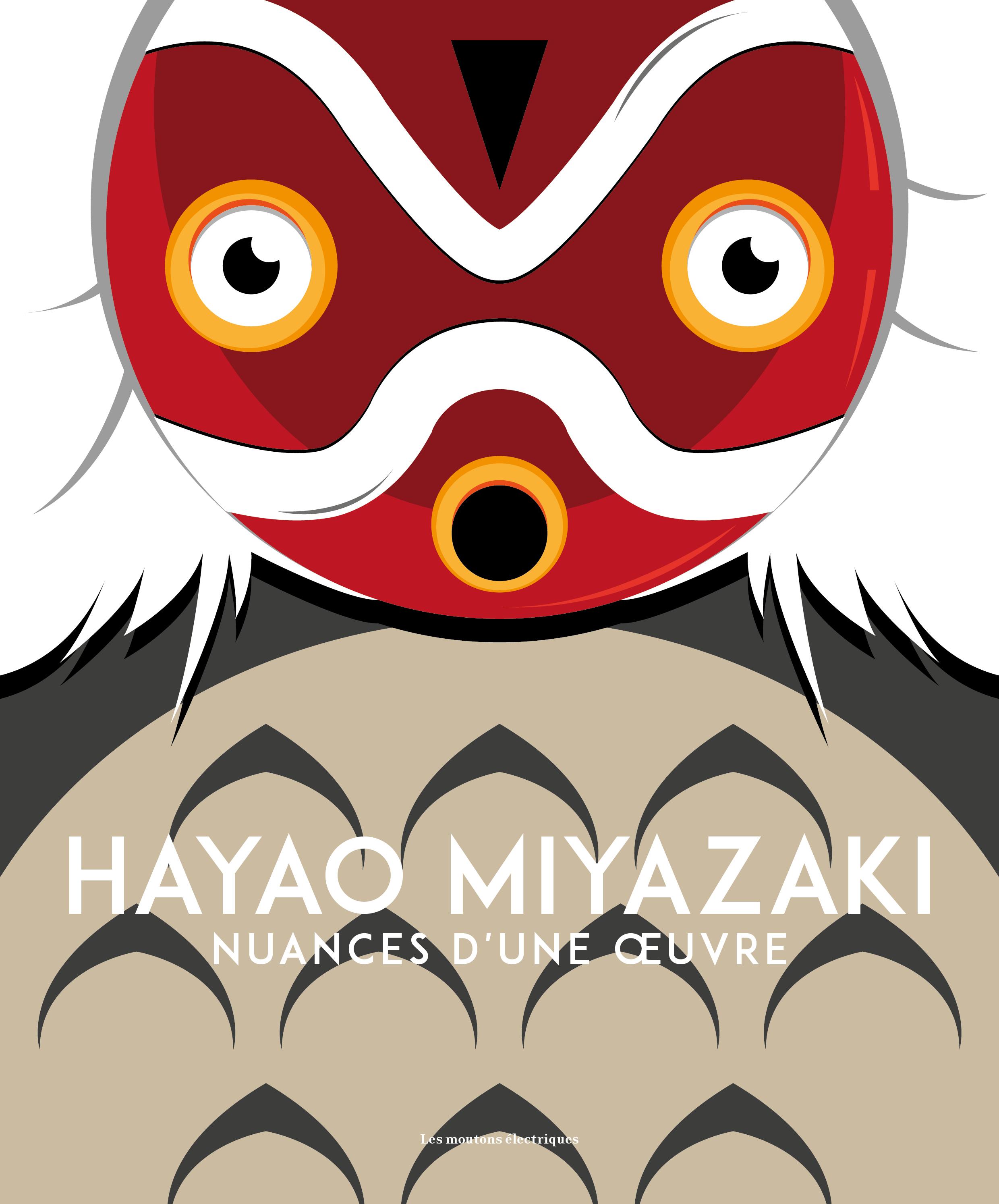Hayao Miyazaki, nuances d'u...