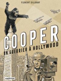 Cooper, un guerrier à Holly...