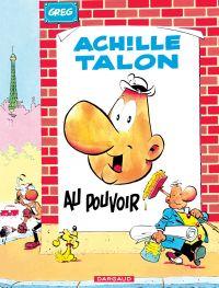 Achille Talon - Tome 6 - Ac...