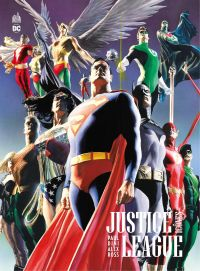 Justice League - Icônes - I...