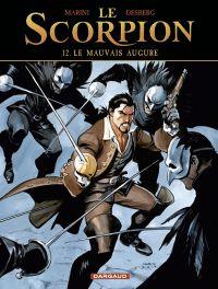 Le Scorpion - tome 12 - Le ...