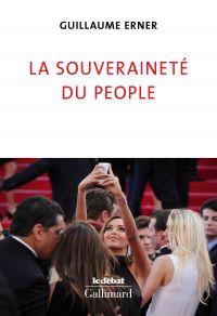 La souveraineté du people | Erner, Guillaume (1968-....). Auteur