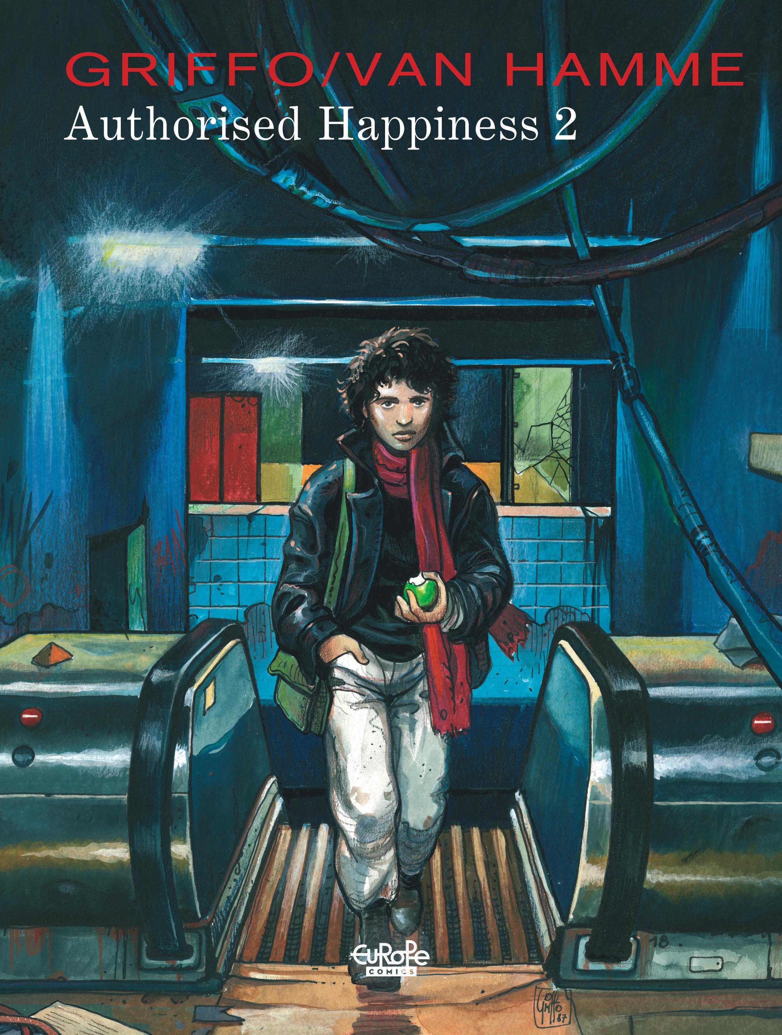 Authorised Happiness - Volu...