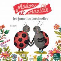 Malou et Maëlle les jumelle...