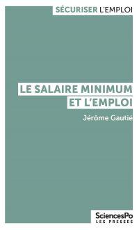 Le salaire minimum et l'emploi