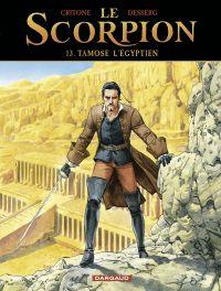 Le Scorpion - tome 13 - Tam...