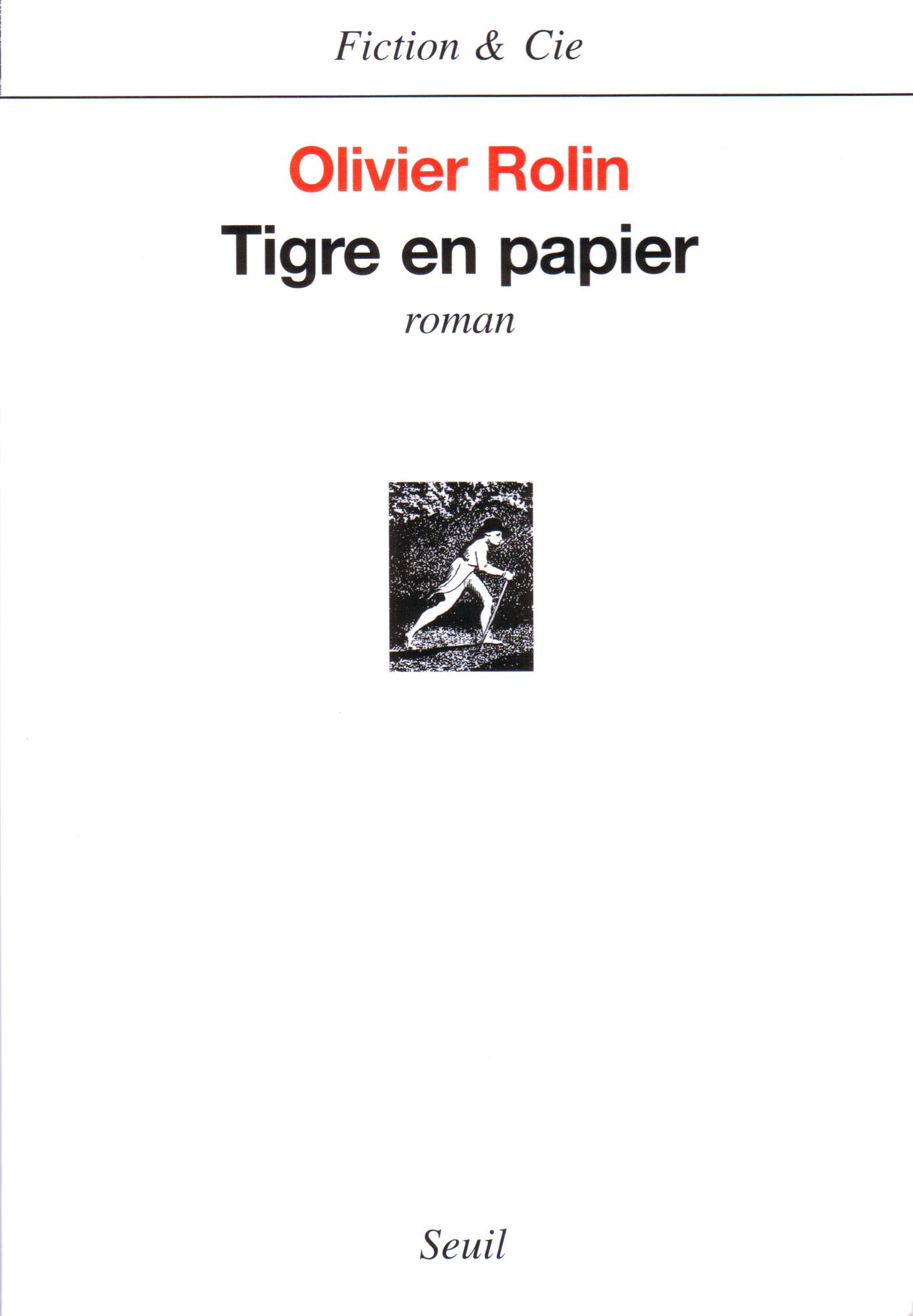 Tigre en papier |