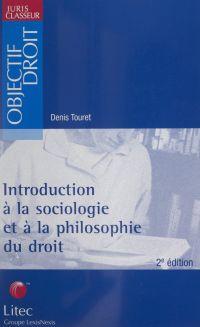 Introduction à la sociologi...