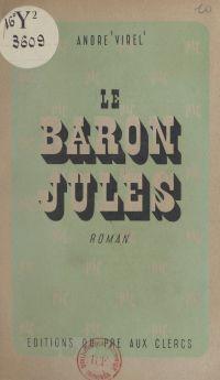 Le baron Jules