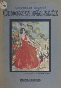 Cigognes d'Alsace