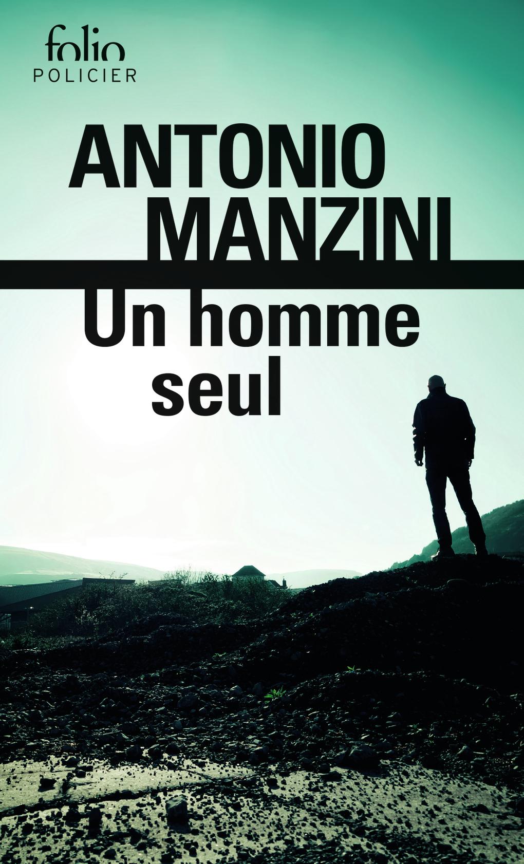 Un homme seul |