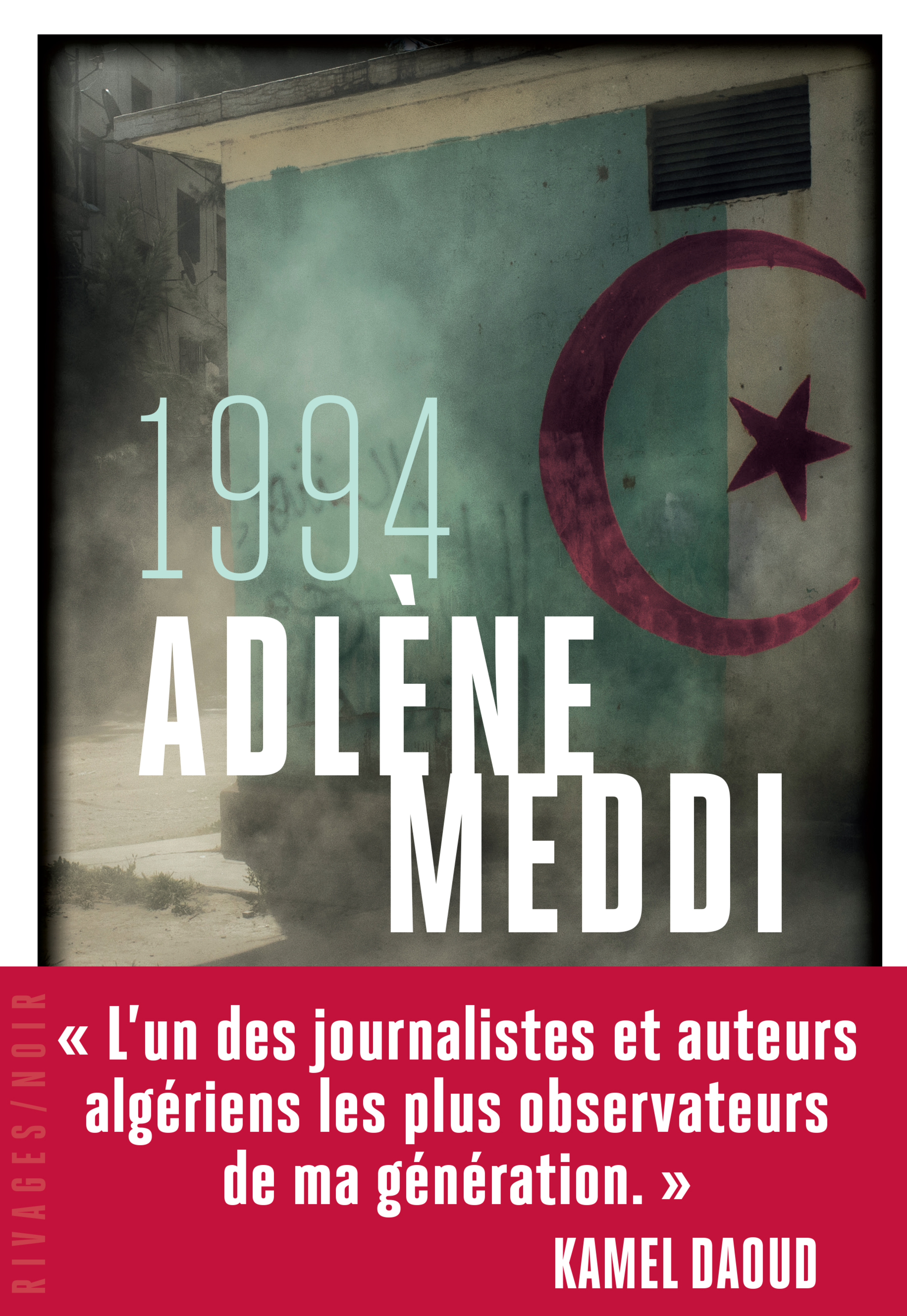 1994   Meddi, Adlène