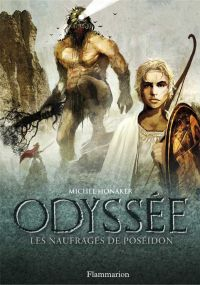 Odyssée (Tome 2) - Les nauf...