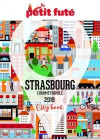 Image de couverture (STRASBOURG 2019 Petit Futé)