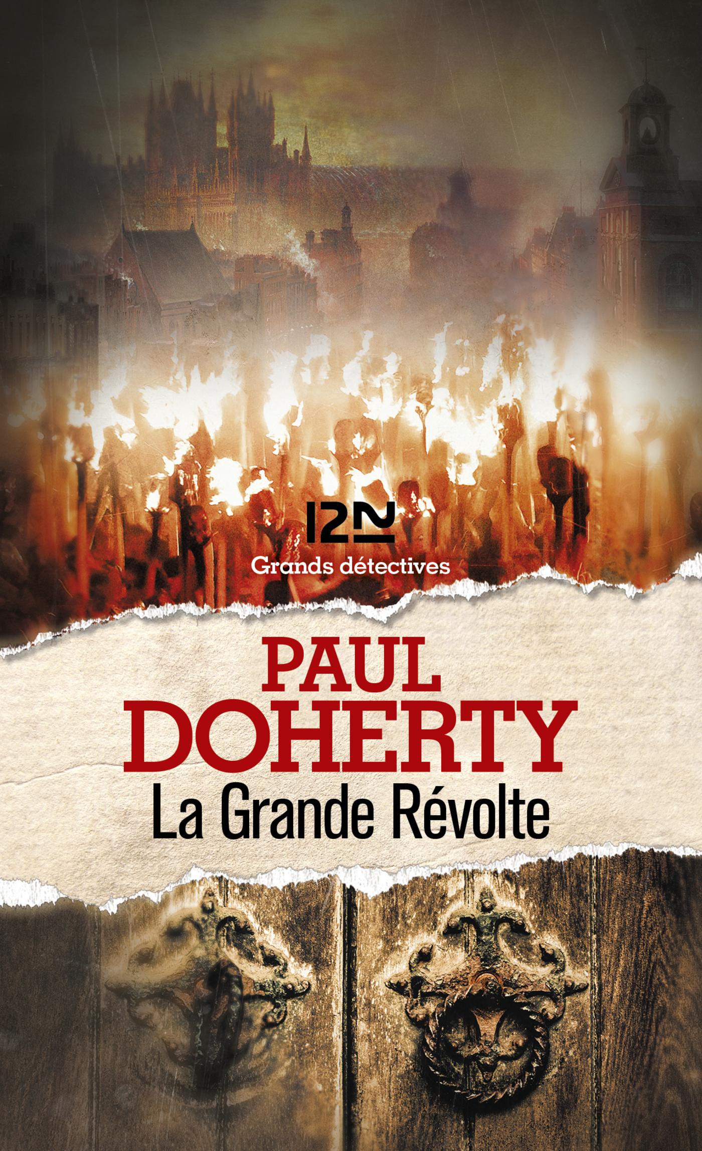 La Grande Révolte | DOHERTY, Paul