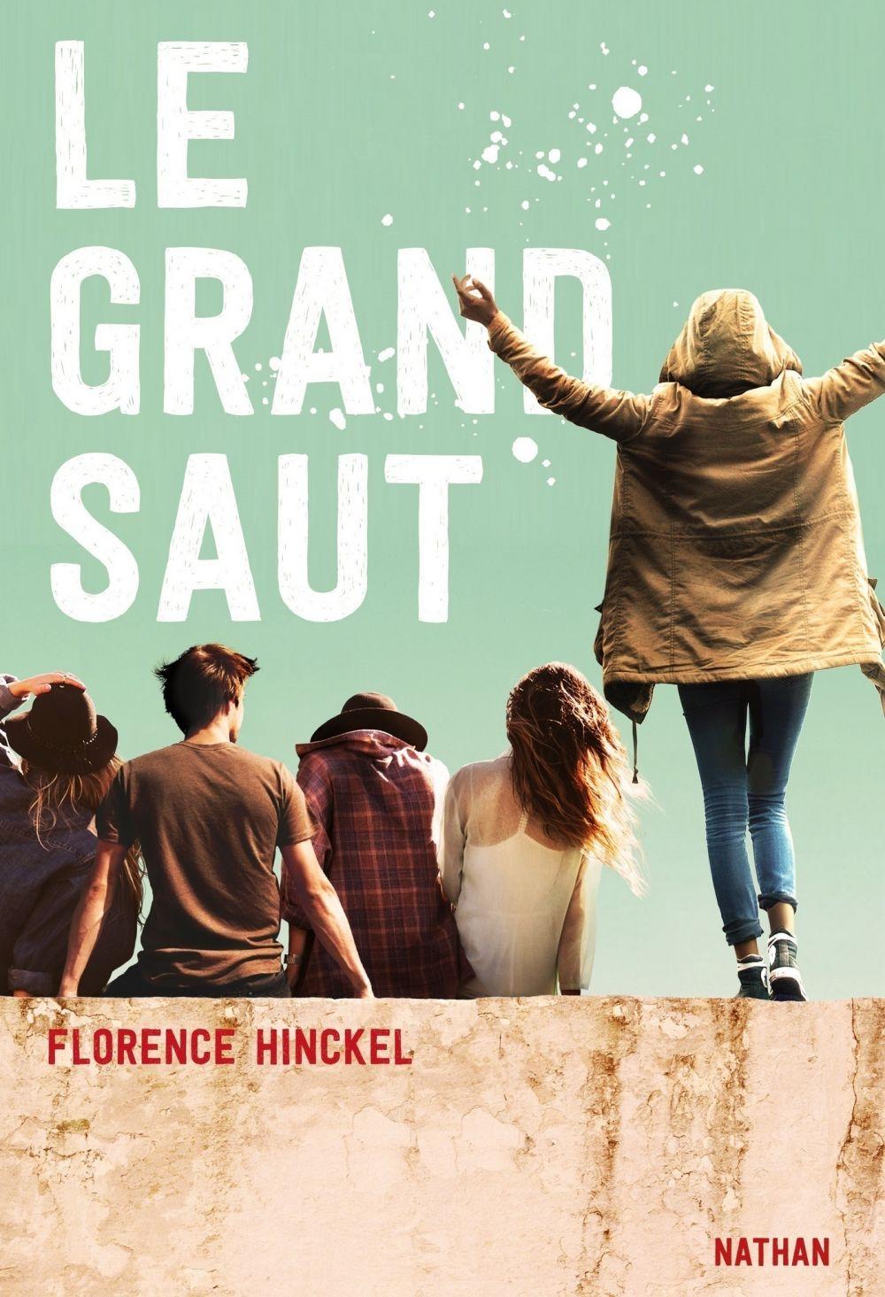 Le grand saut | Hinckel, Florence