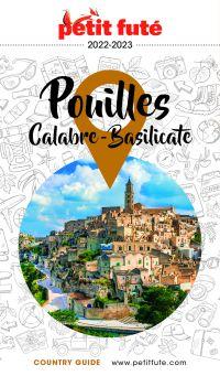 POUILLES-CALABRE-BASILICATE...