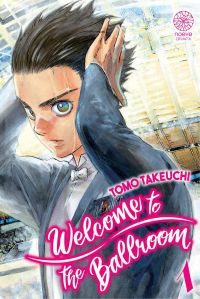 Welcome to the Ballroom - T...