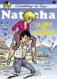 Natacha - Tome 19 - La mer ...