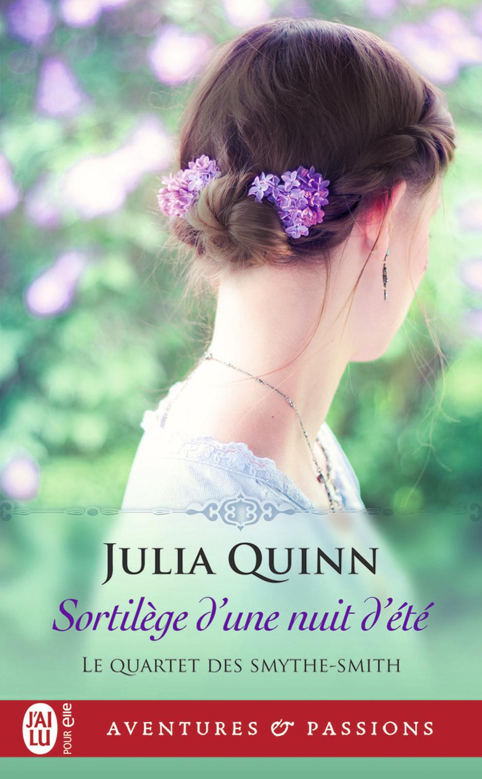 Le quartet des Smythe-Smith (Tome 2) - Sortilège d'une nuit d'été