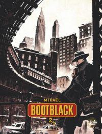 Bootblack - Volume 2